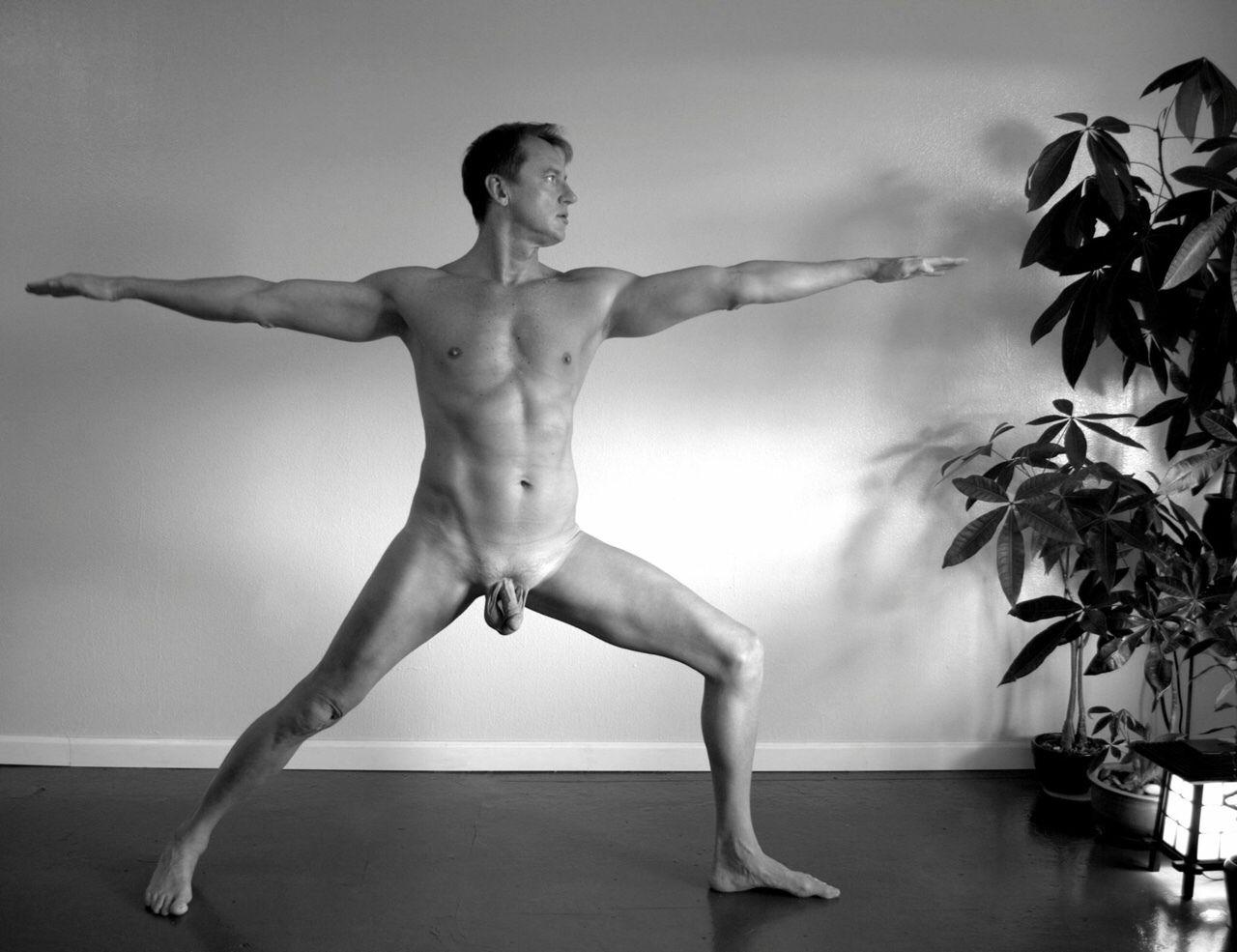 Real naked yoga-5981