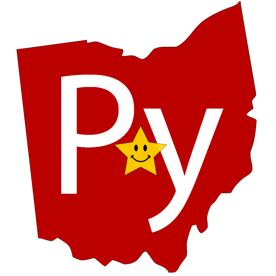 The Central Ohio Python Users Group