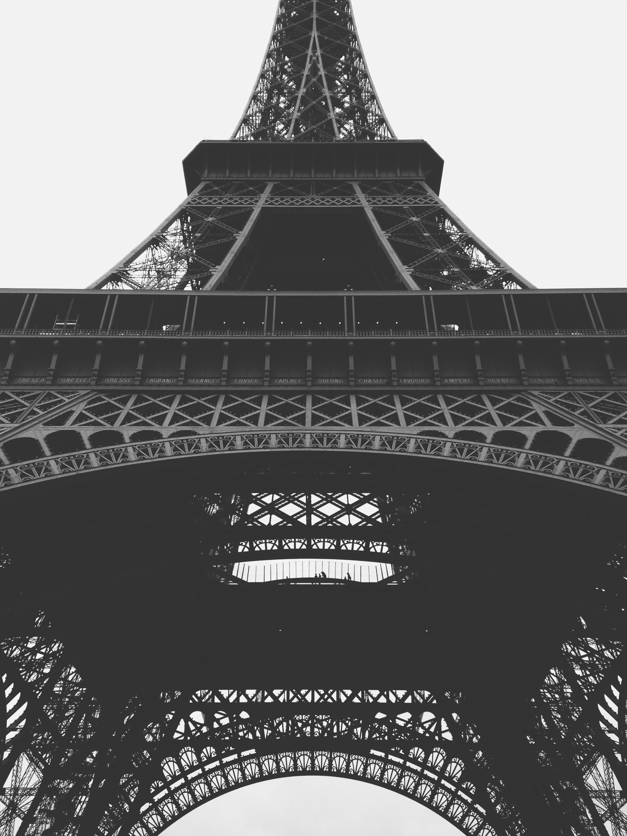 SecParis: Security Meetups in Paris