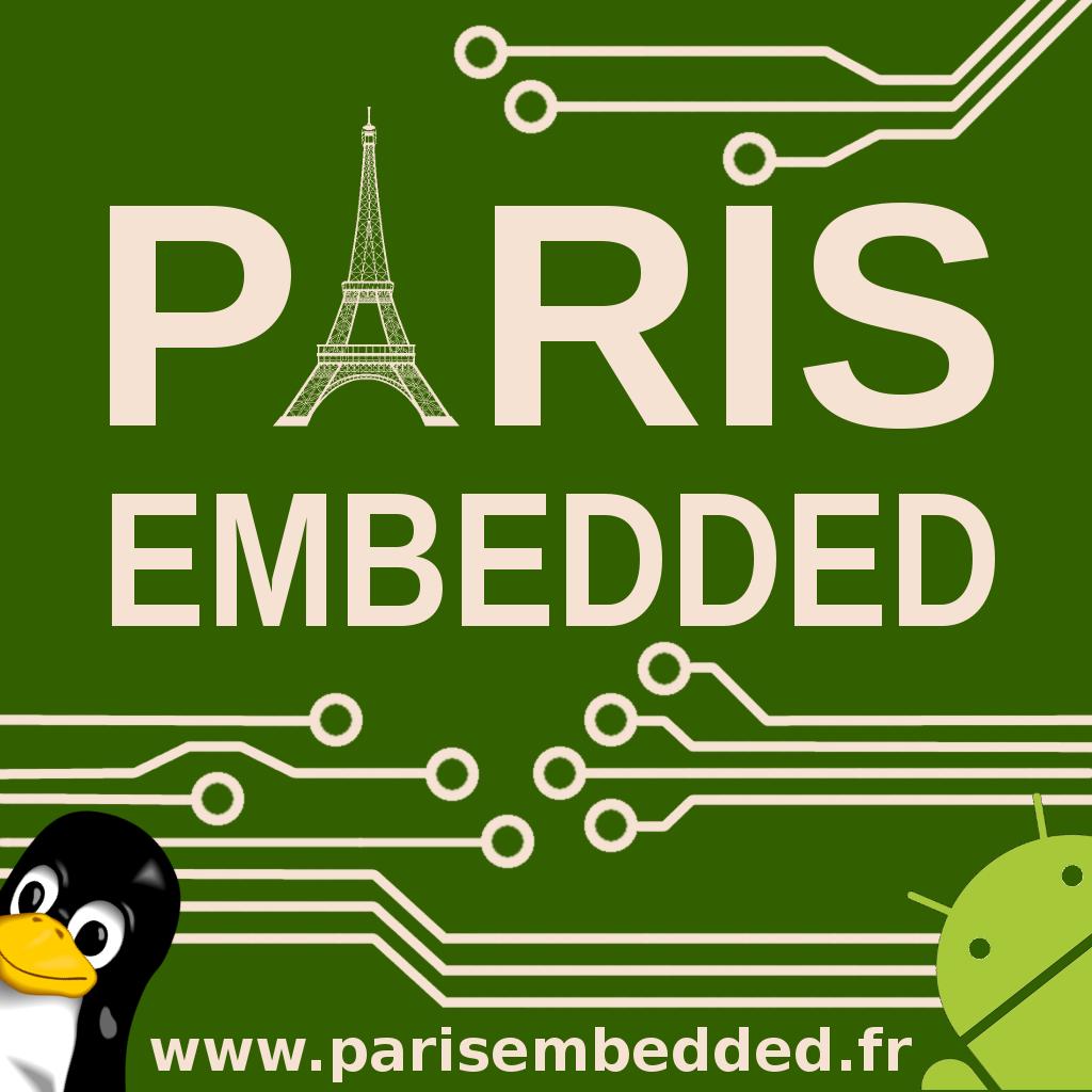 Paris Embedded