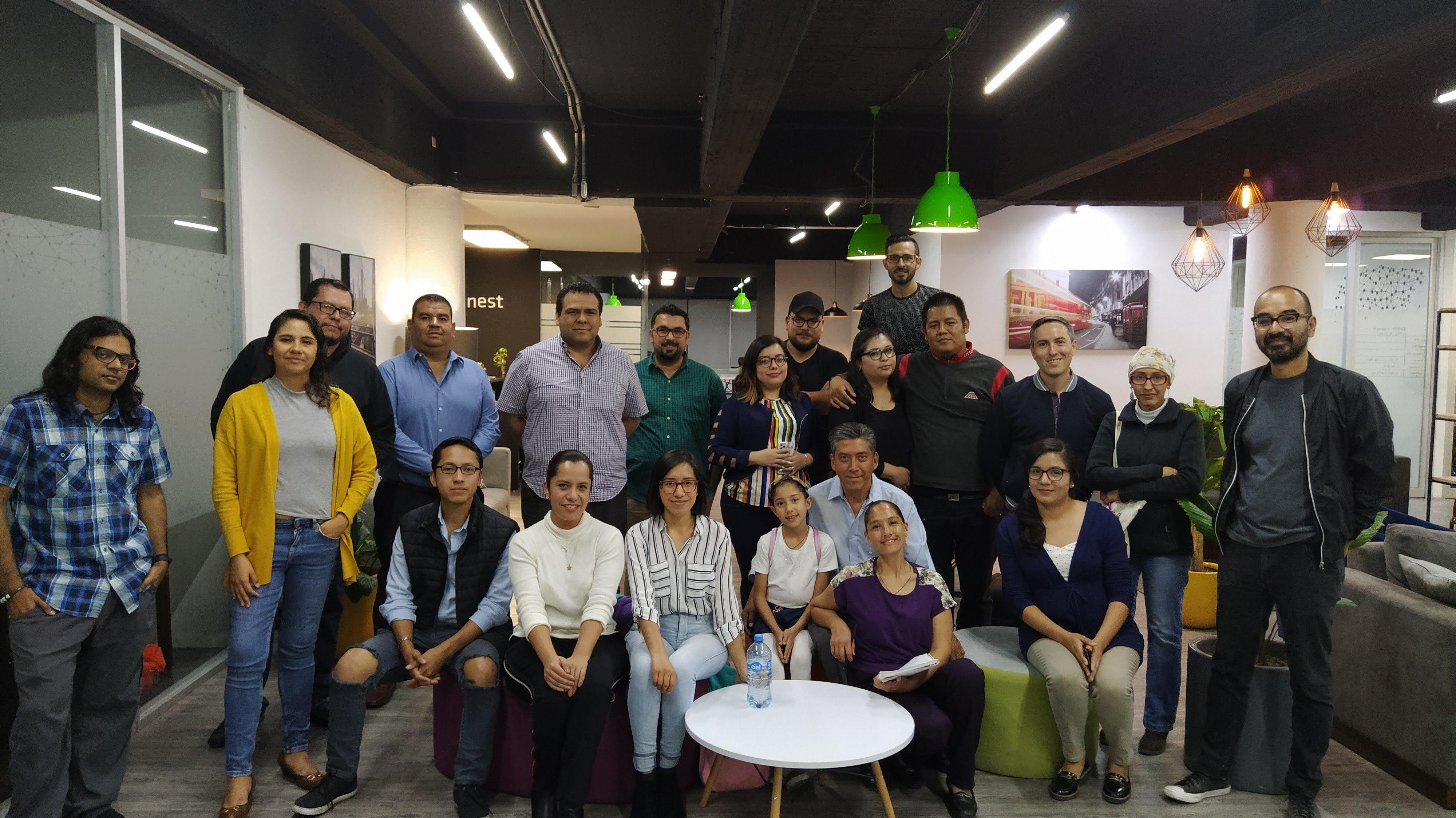 WordPress Guadalajara