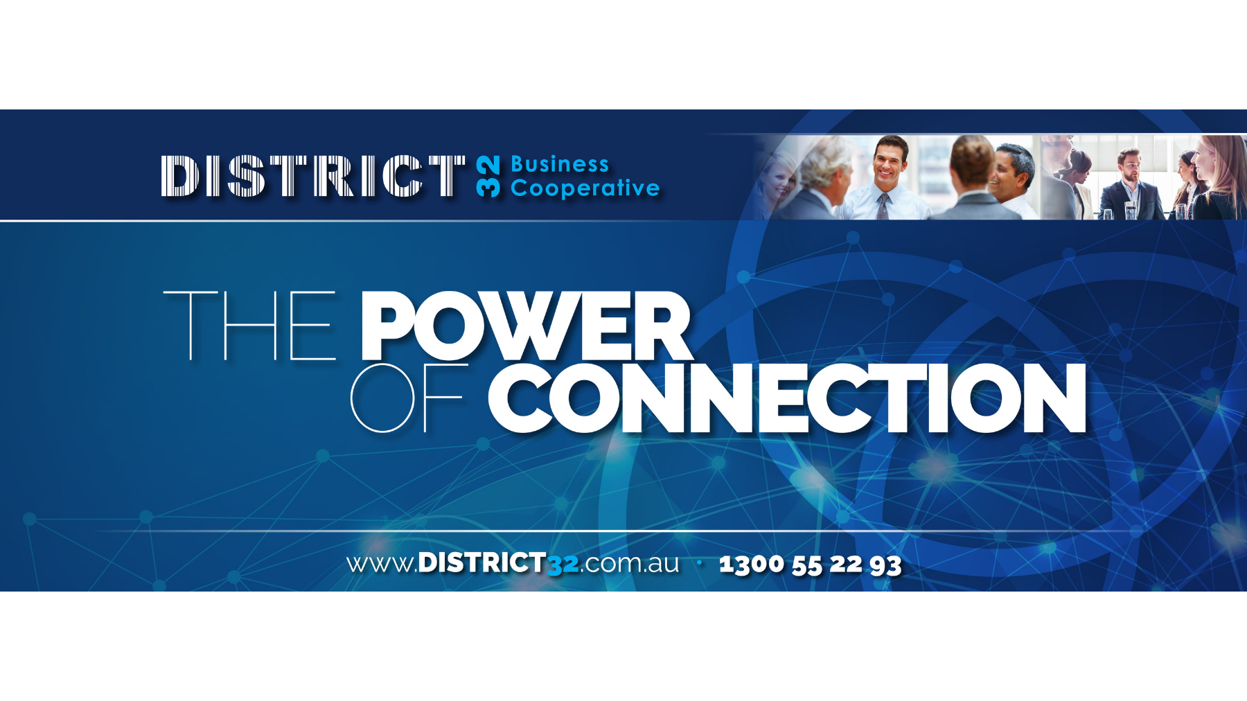District32 Business Networking