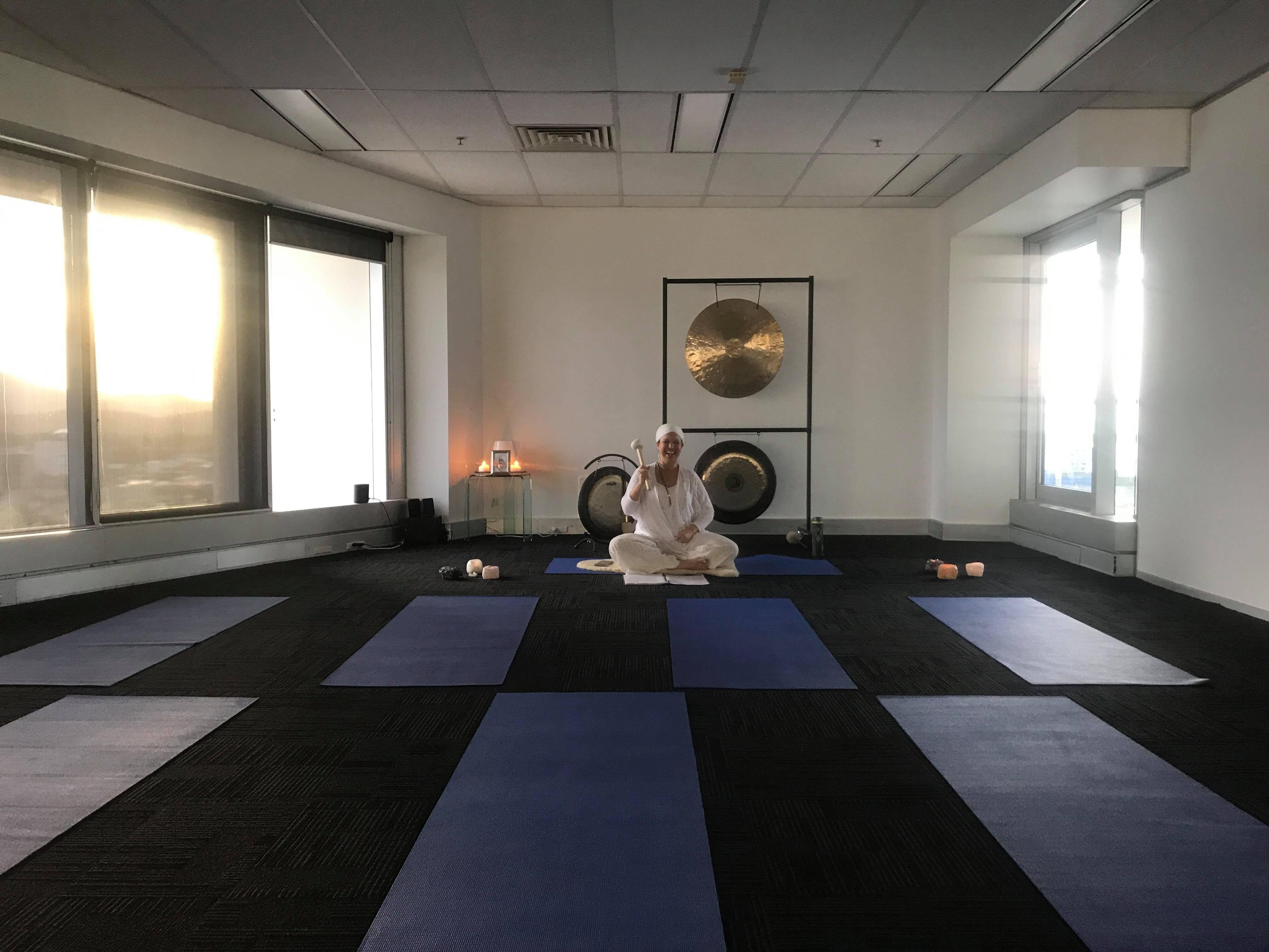 Kundalini Yoga Cairns