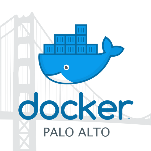 Docker Palo Alto
