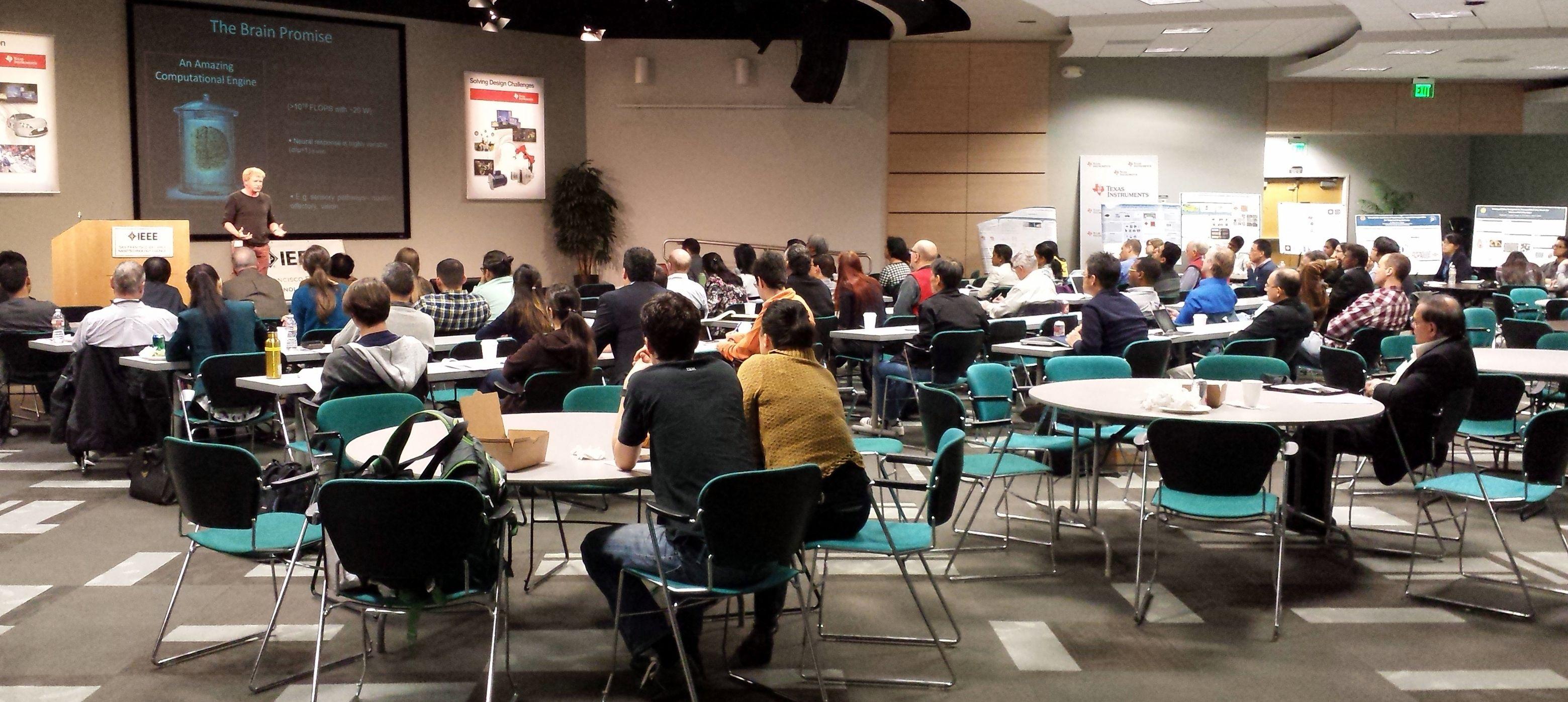 Nanotechnology Council - SF Bay Area