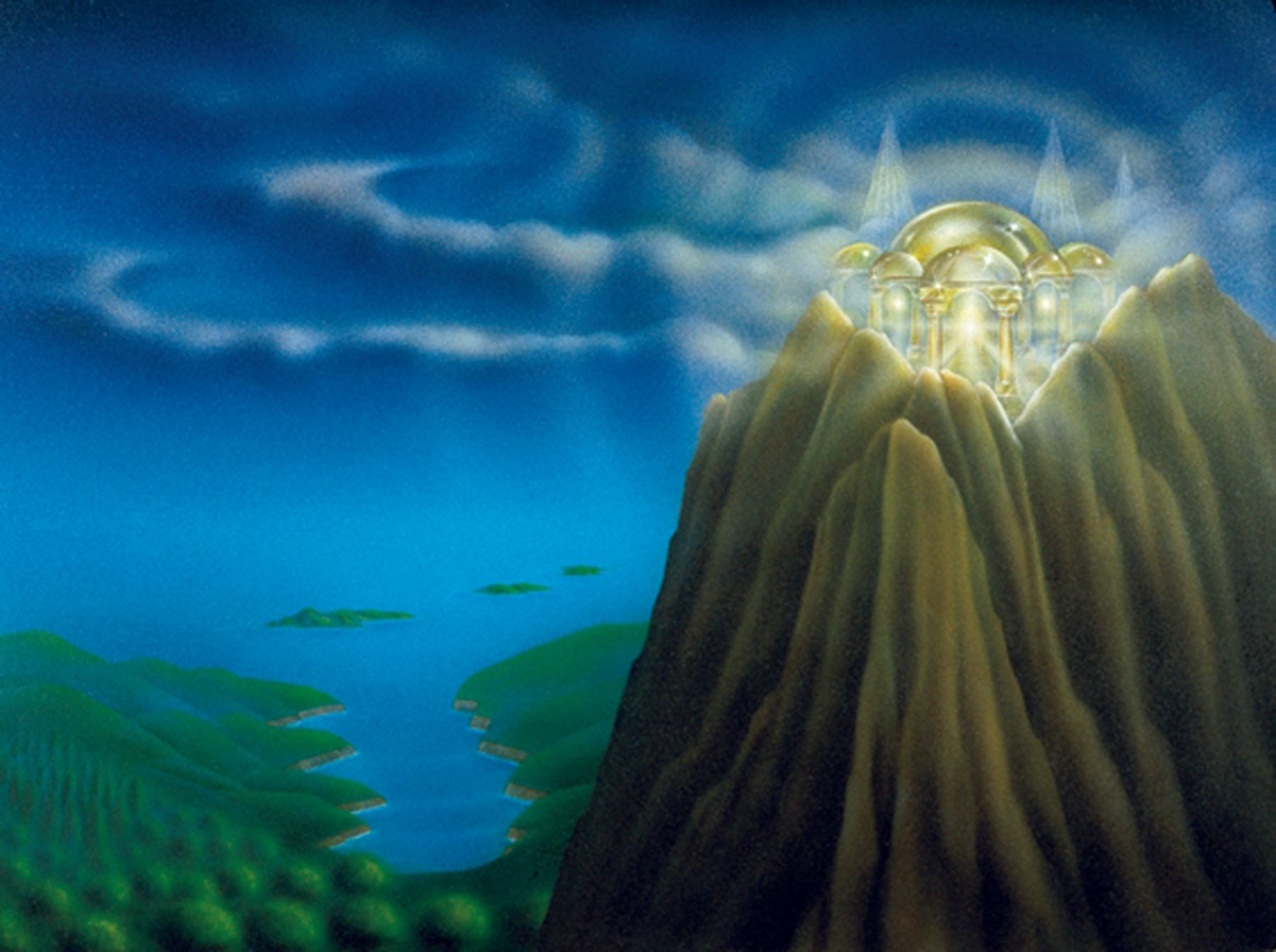 * Have You had a Spiritual Experience? Eckankar San Antonio