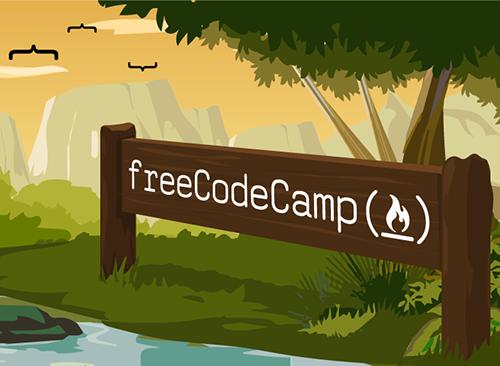 freeCodeCamp Nashville