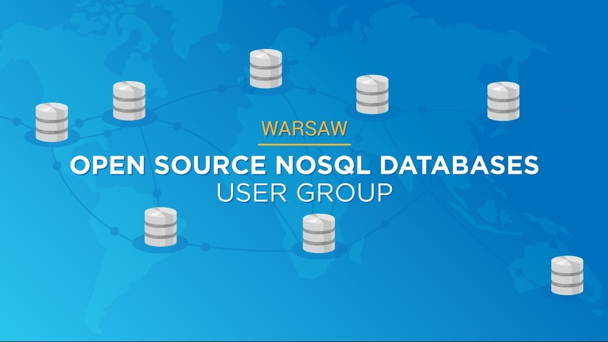 Open Source NoSQL Databases User Group