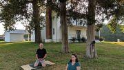 Photo for Zen Meditation in the Park - Rain or Shine August 21 2019