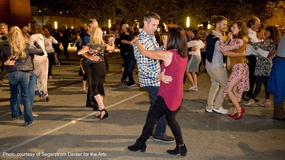 Salsa and Bachata Dance in Orange County