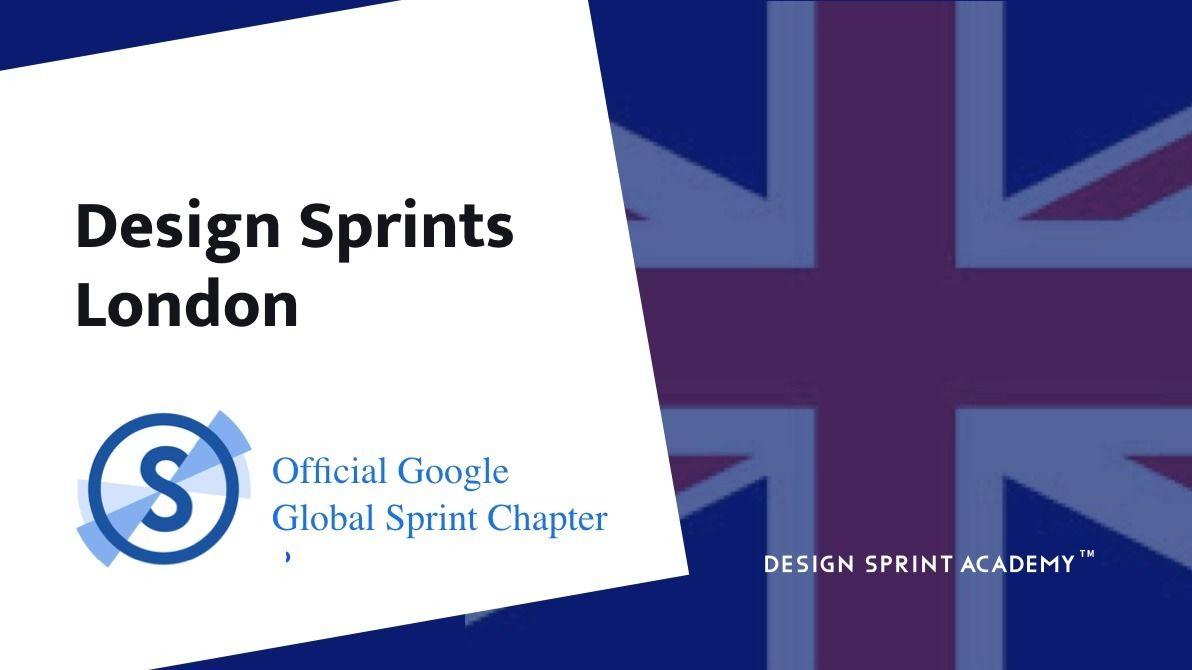 Design Sprints London