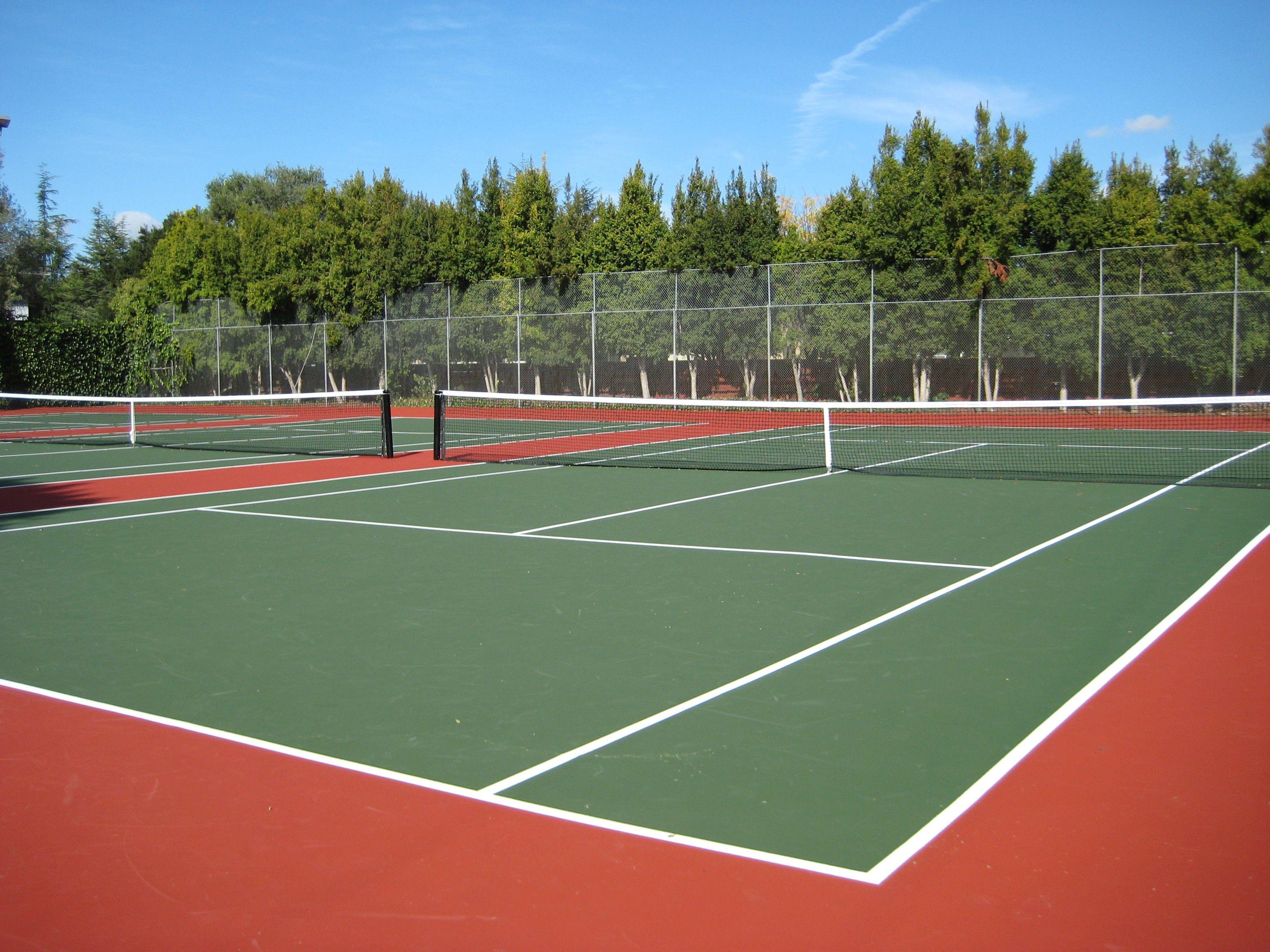 Novi/Farmington Area Tennis Group - Intermediate