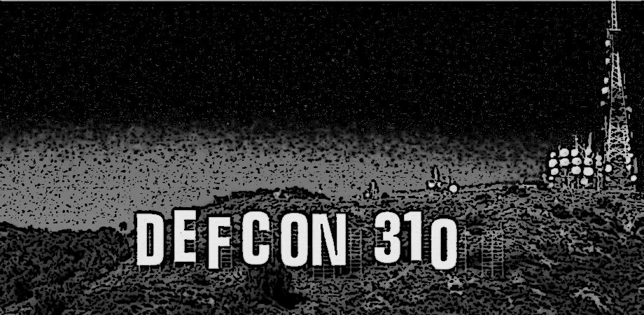 DefCon 310