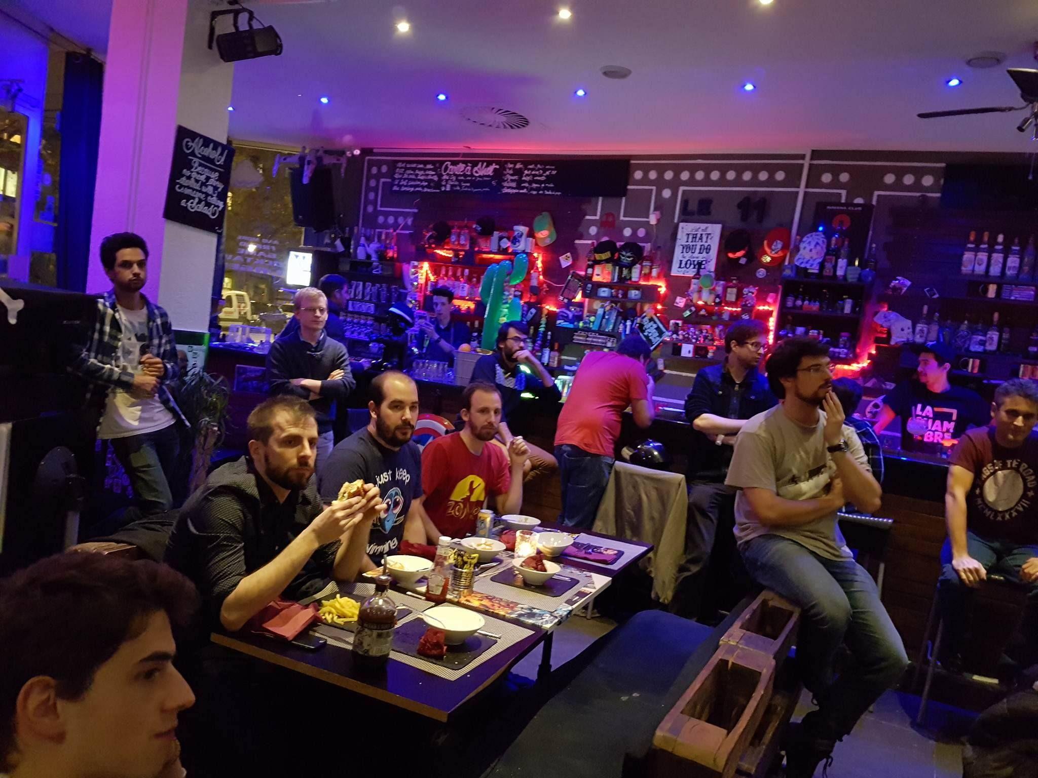 Geneva Game Developers