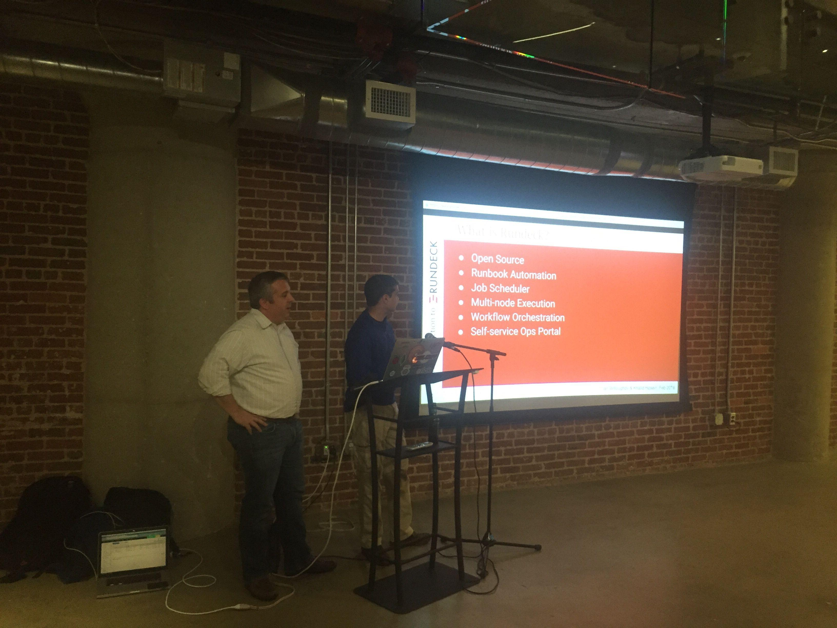 Past Events | DevOpsATL (Atlanta, GA) | Meetup