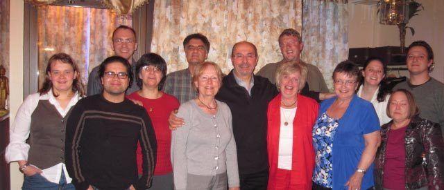 Der Stammtisch: Greater Harrisburg Area German Language Club