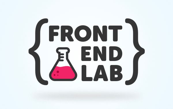 Front-end LAB