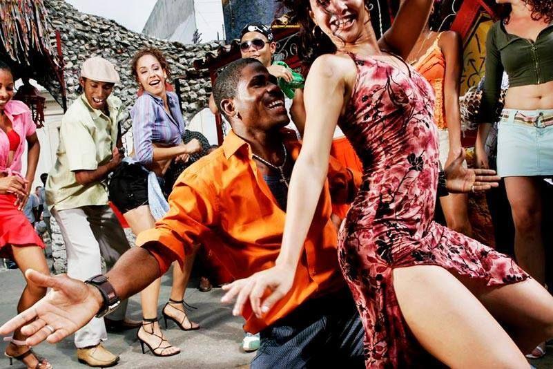 Seattle Cuban Dance Fest 3rd Edition from Jul