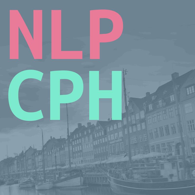 Natural Language Processing Copenhagen Meetup