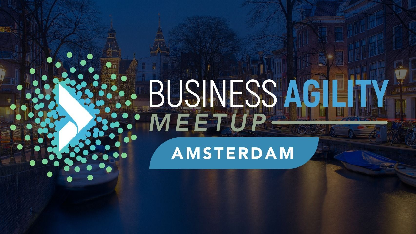 Business Agility Institute Amsterdam