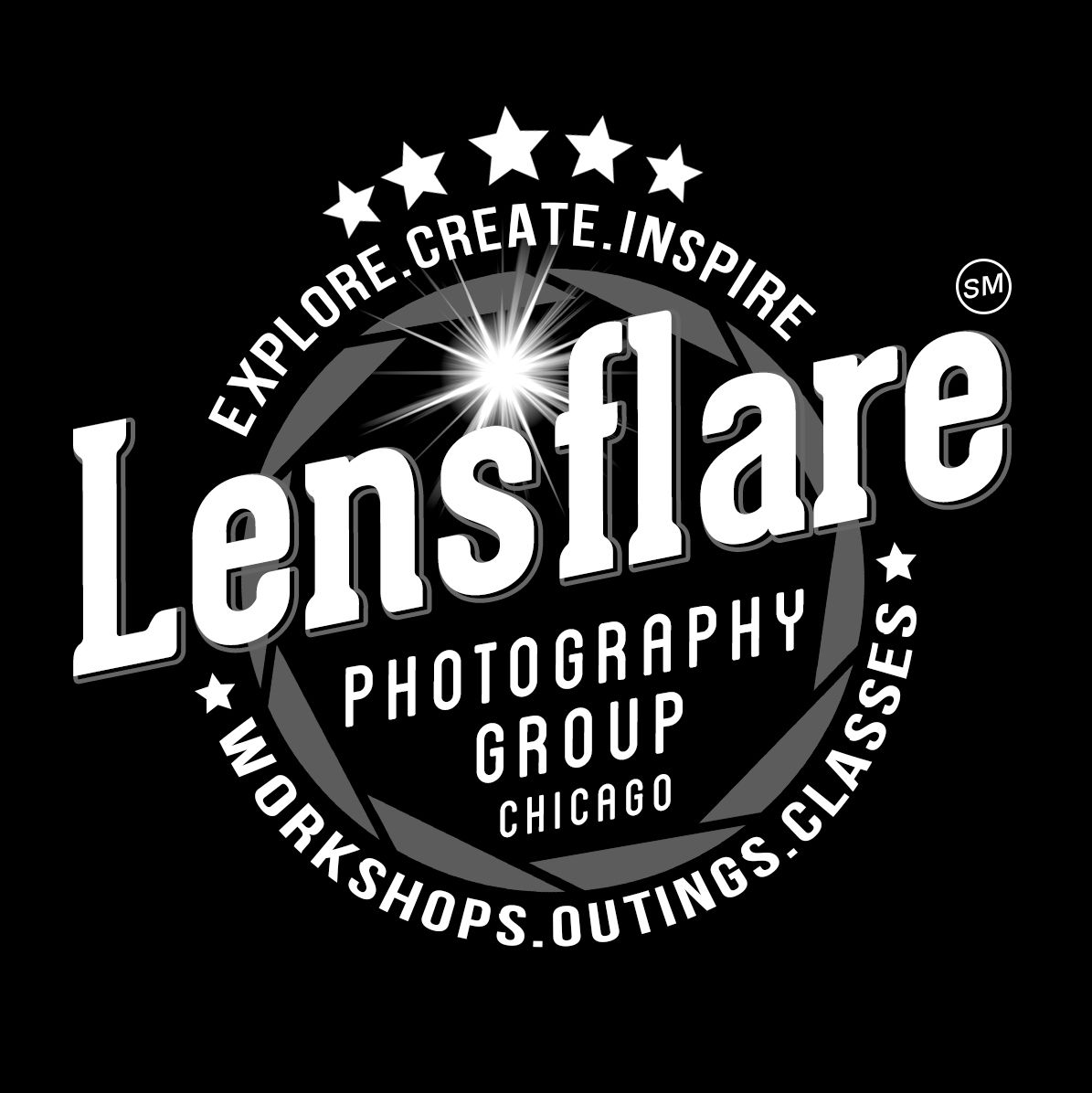 Lensflare Photography Group