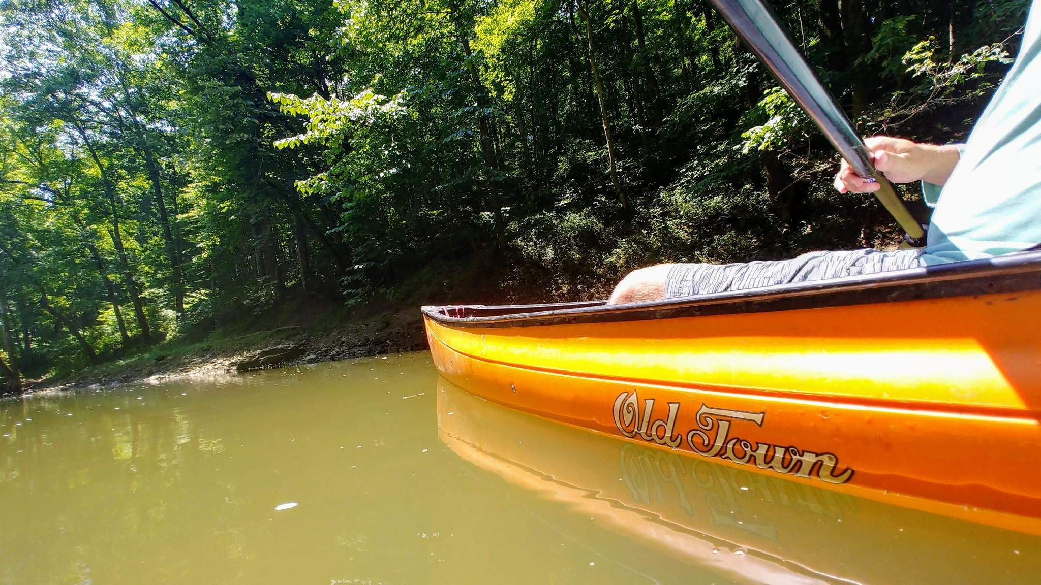 Louisville Area Canoe & Kayak Group