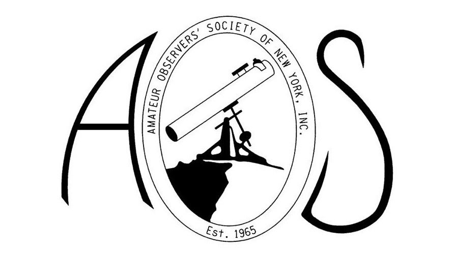 Amateur Observers Society of New York (AOSNY) Meetup
