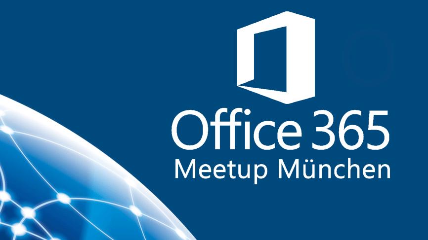 Office 365 Meetup München