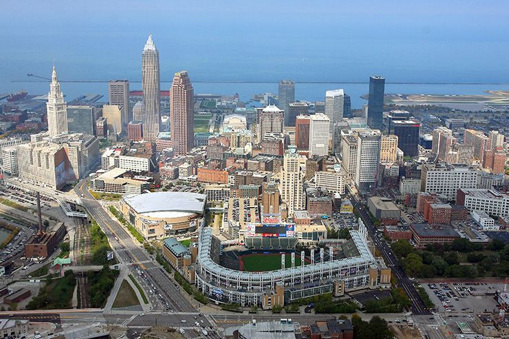 Cleveland Identity & Access Management User Group