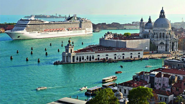 Fall Cruising Venice and the Mediterranean