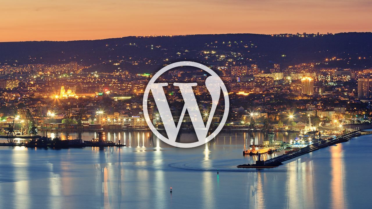 Varna WordPress Meetup