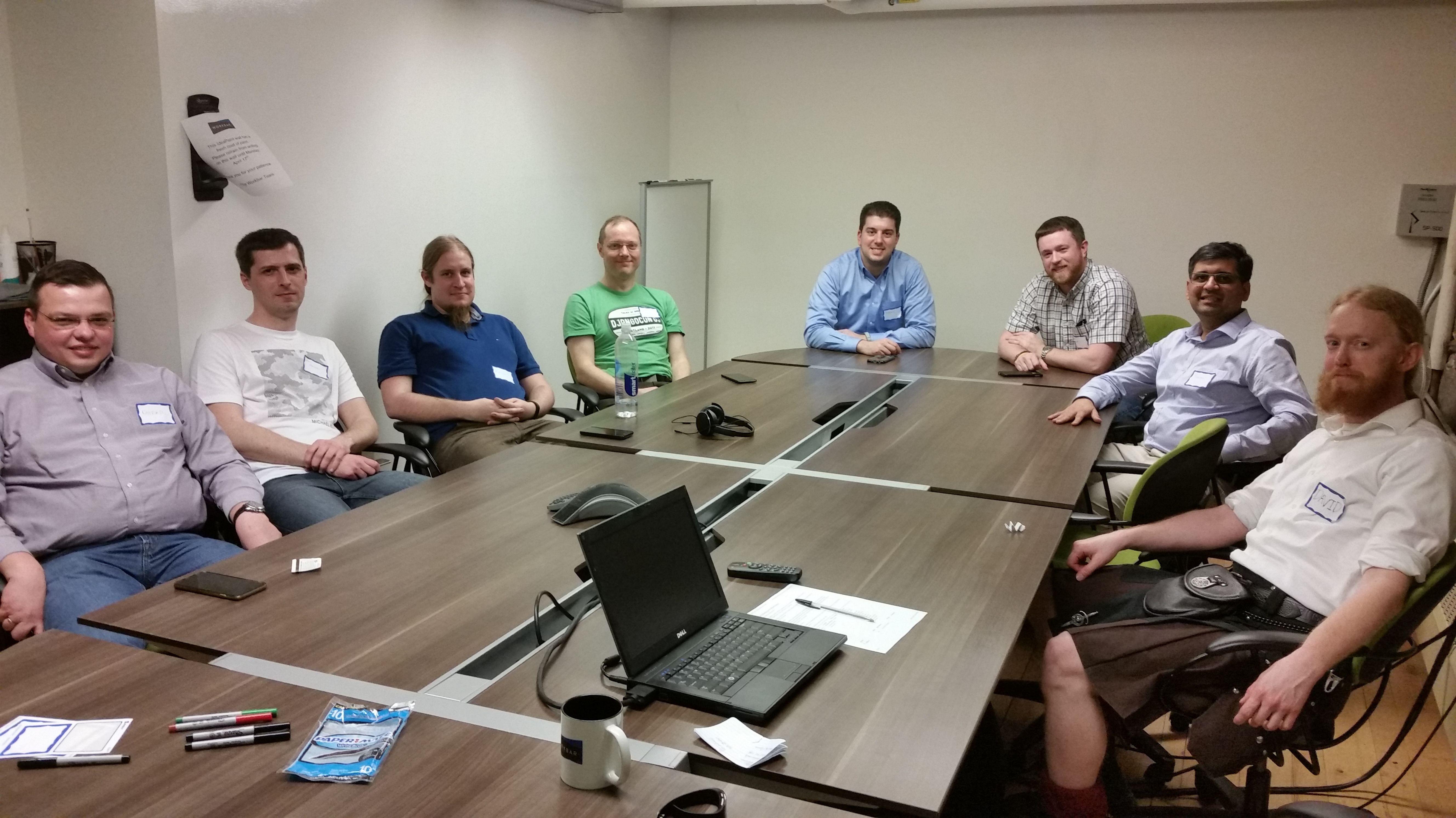 Boston C++ Meetup