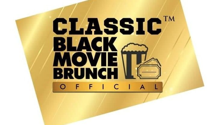 The classic black movie brunch and day party series