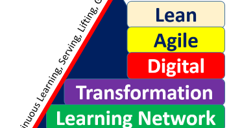 Lean-Agile-Digital Transformation Learning Network, Chicago