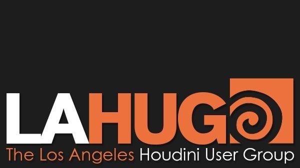 Past Events | Los Angeles Houdini User Group (LA-HUG) (Los