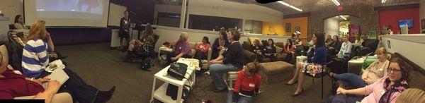 Bucks County Women in Tech Bi-Monthly Meetup