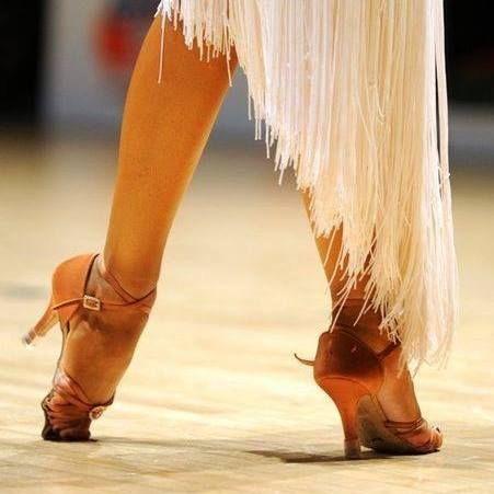 Midwest Ballroom & Dancesport Club Novice Gro