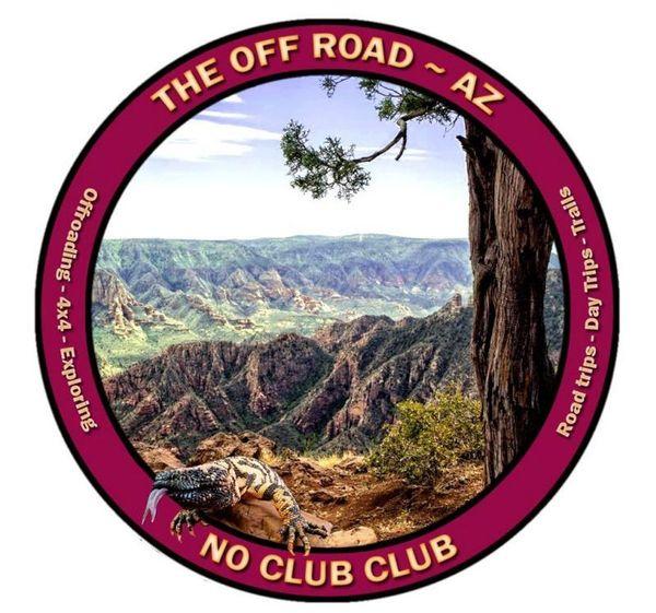 the off road ~ az no club club (prescott, az) | meetup