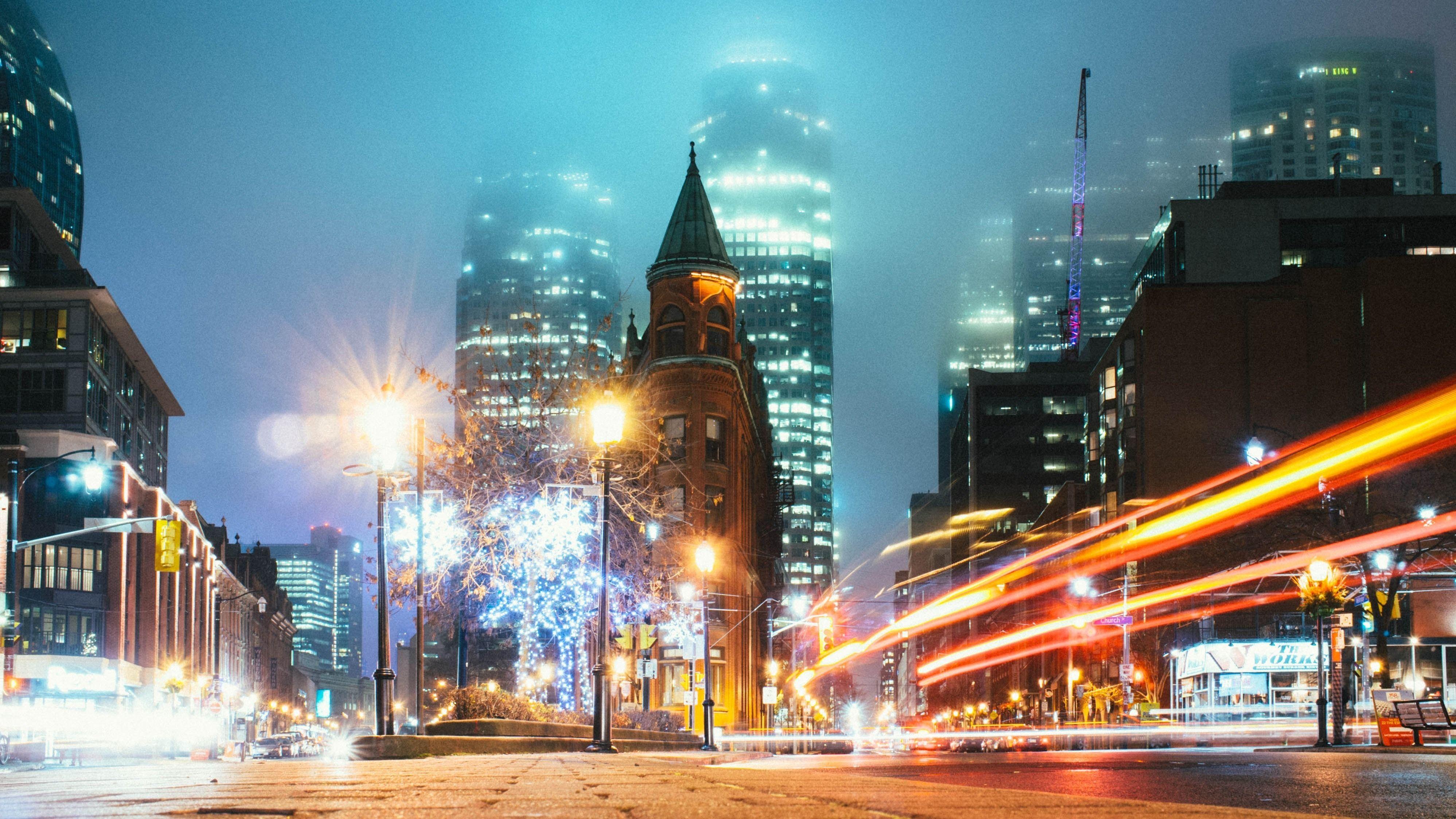 Canada Futurists: Toronto