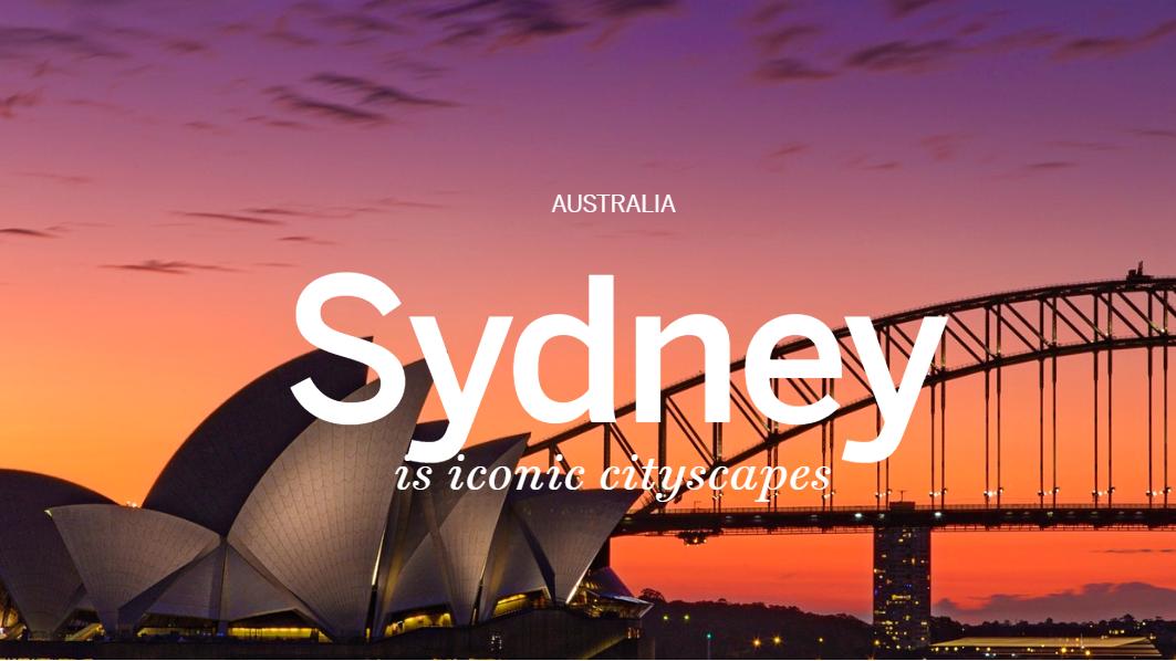 Sydney Explorers