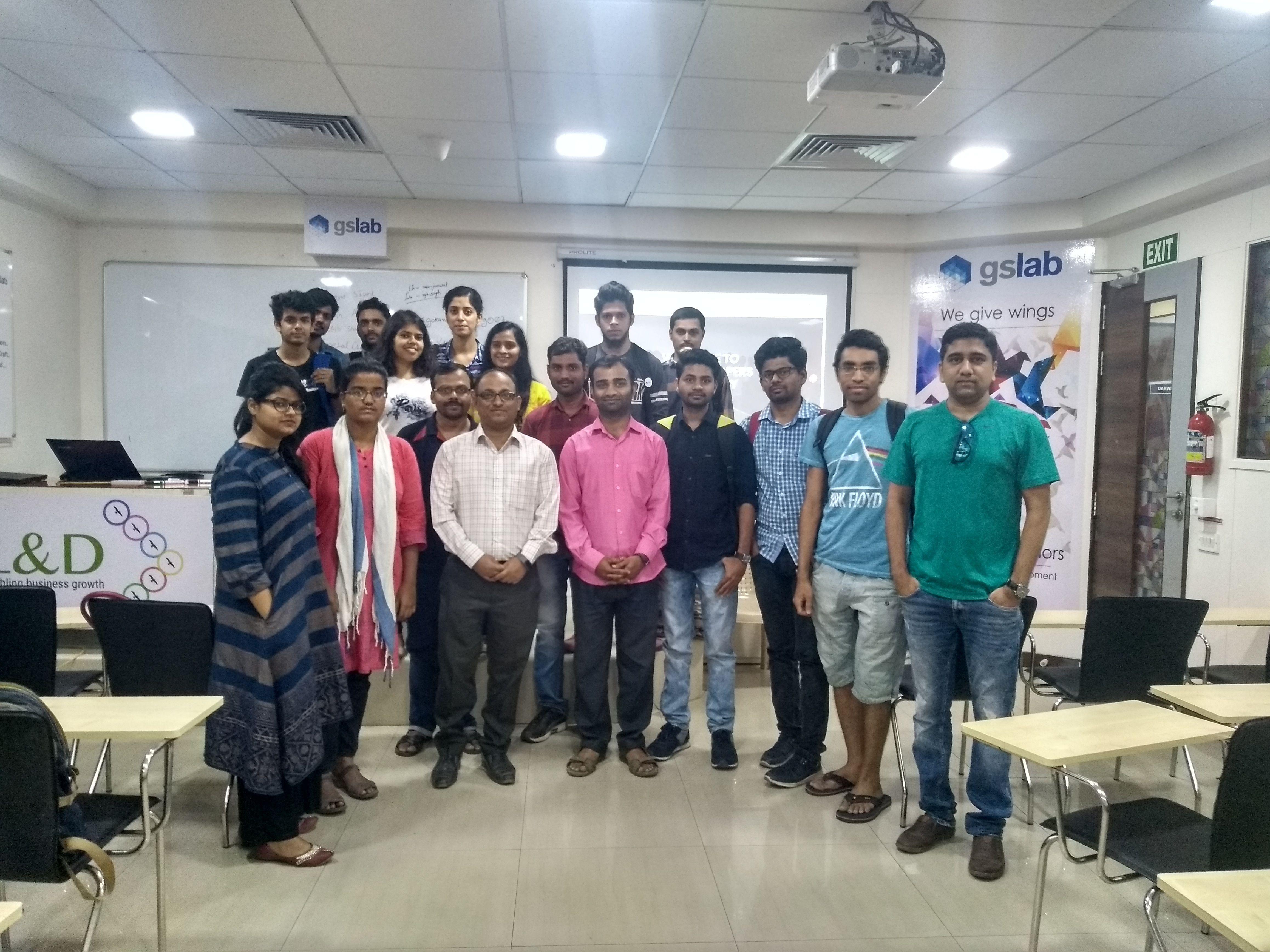 Pune Developer's Community