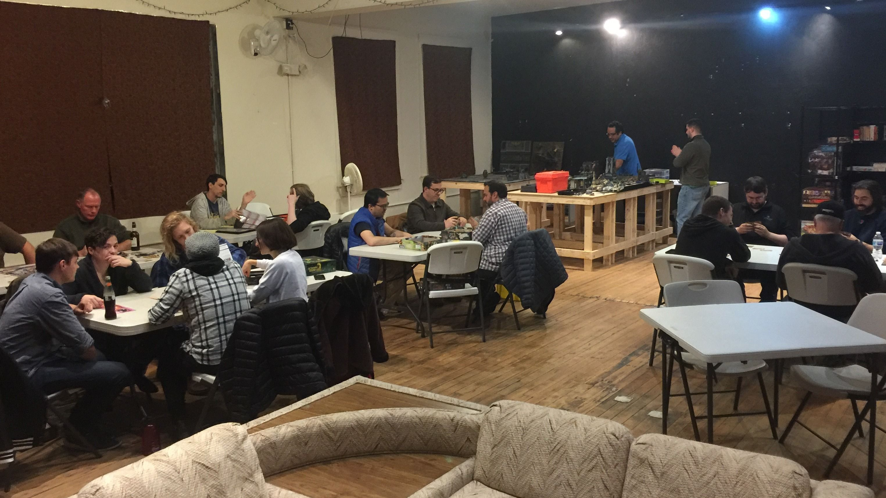 Providence Gaming Guild