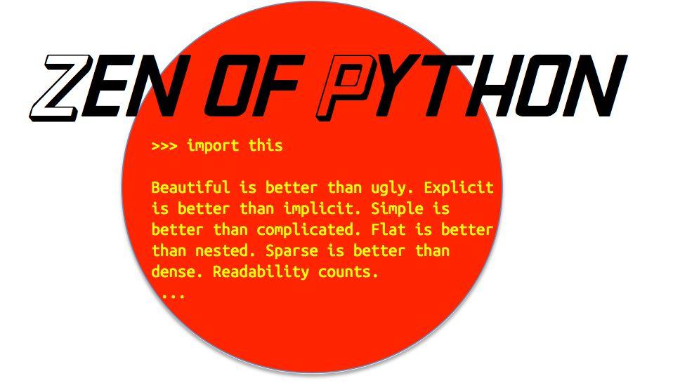 Santa Cruz Python Meetup