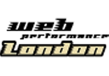 London Web Performance Group logo