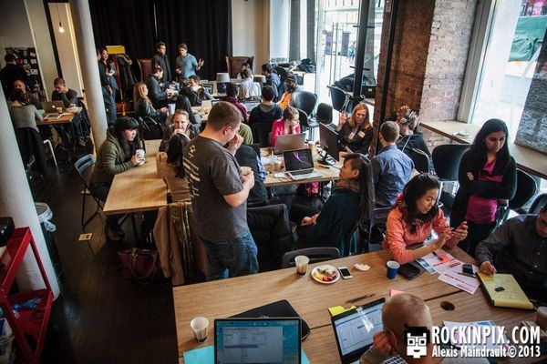 Upcoming Events | Startup Weekend NYC (New York, NY)