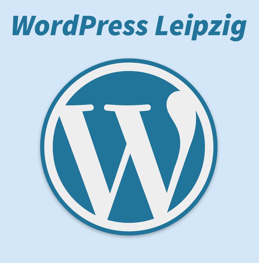WordPress Meetup Leipzig