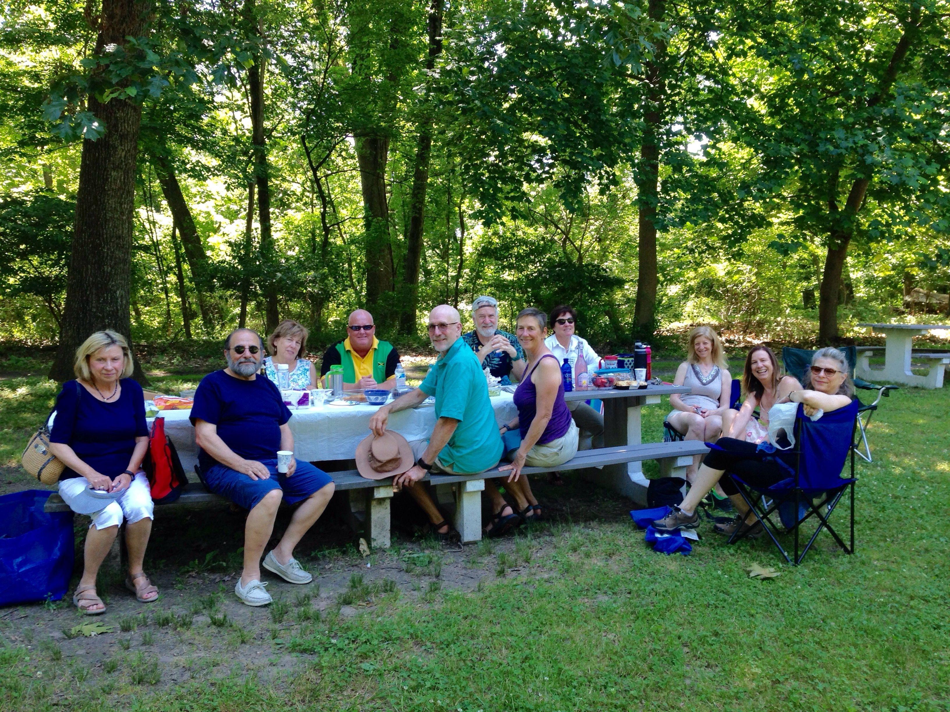 The Lambertville-New Hope Activities Meetup Group