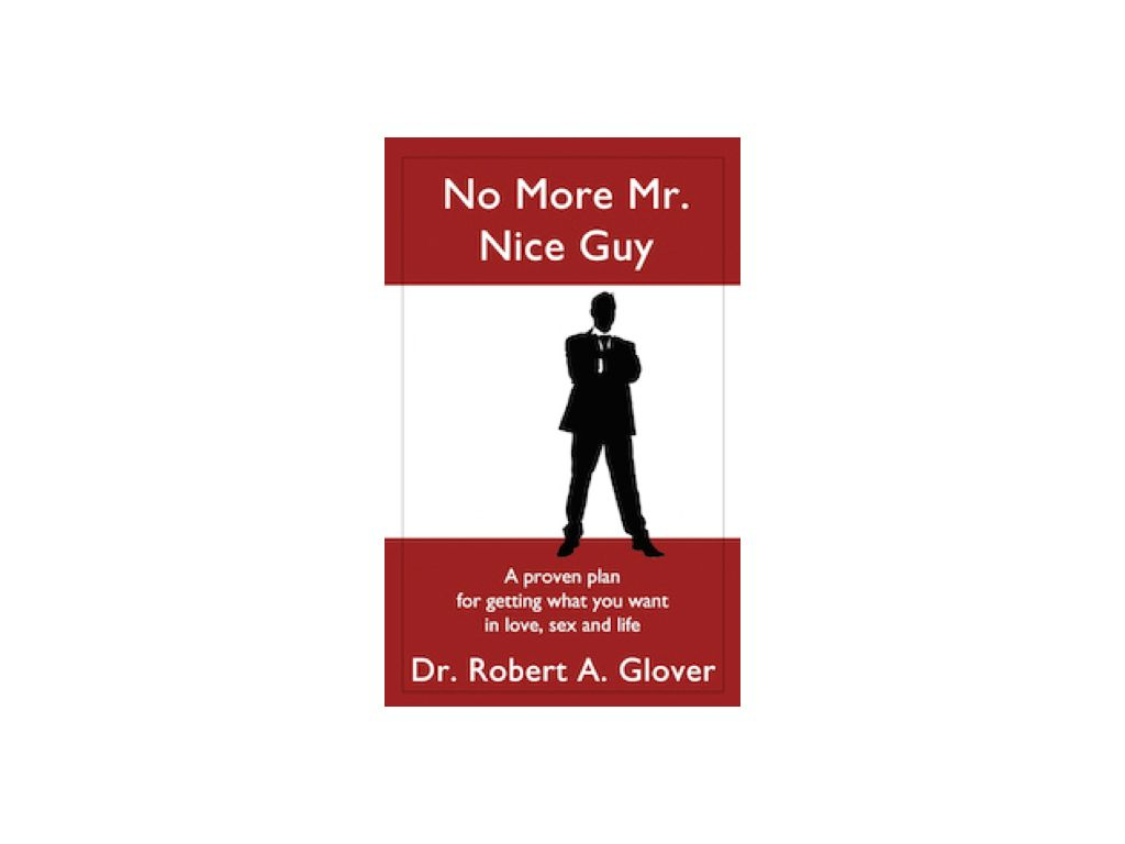 No More Mr. Nice Guy - YYC