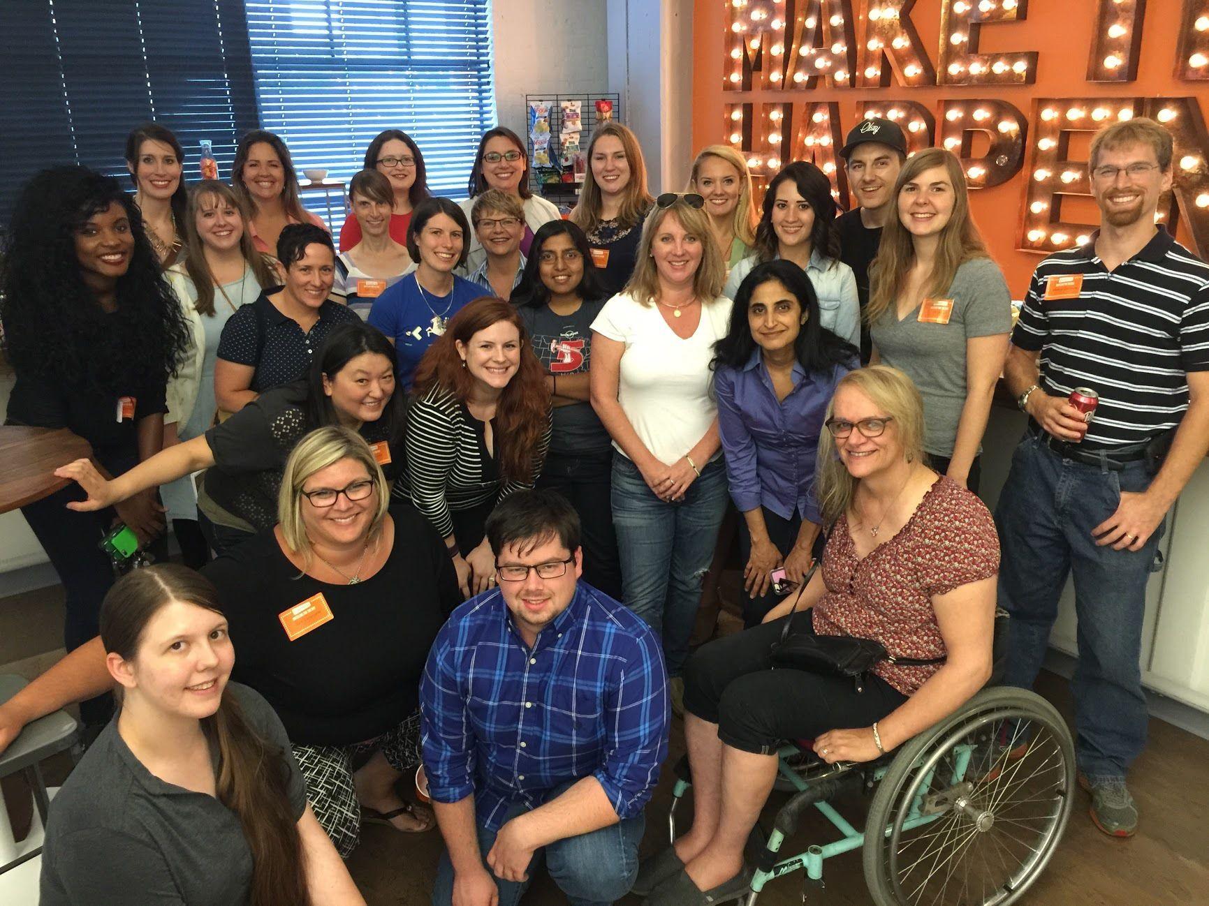 Nashville Women Programmers