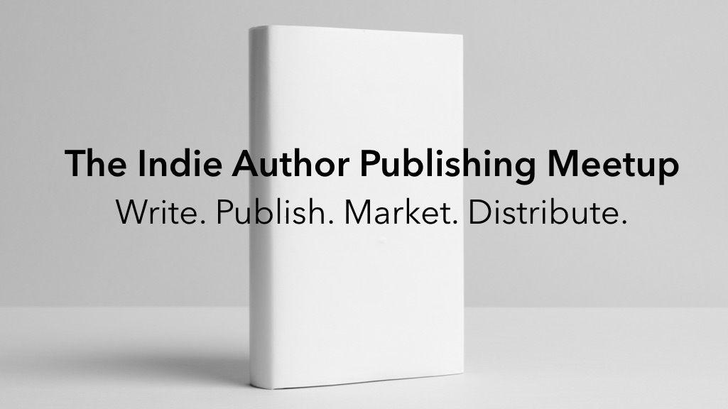 Indie Publishing Startups